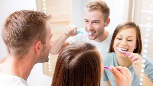 Dental Hygeine Tips For A Thorough Clean