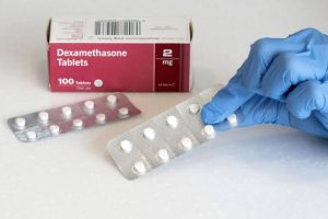 Coronavirus: What is dexamethasone and how does it work?