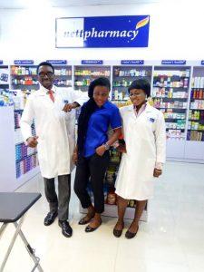 NETT Pharmacy!