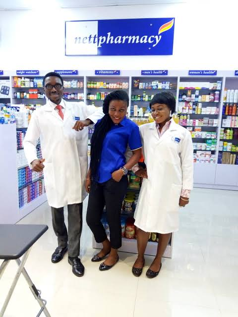 NETT Pharmacy!