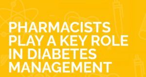 Role of Pharmacist in Diabetes management..