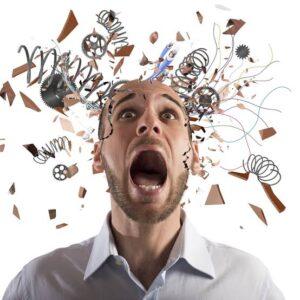 Managing Stress!