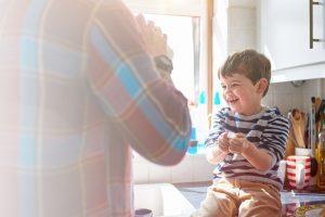 Helping Your Children live healthier…