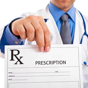 Get Prescription