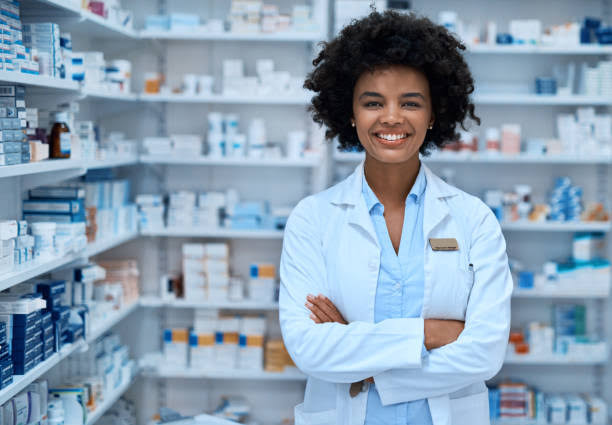 7 Habits Of Highly Effective Pharmacists
