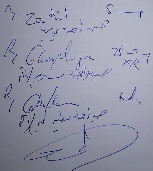 Why Are Doctor's Handwriting So Bad?