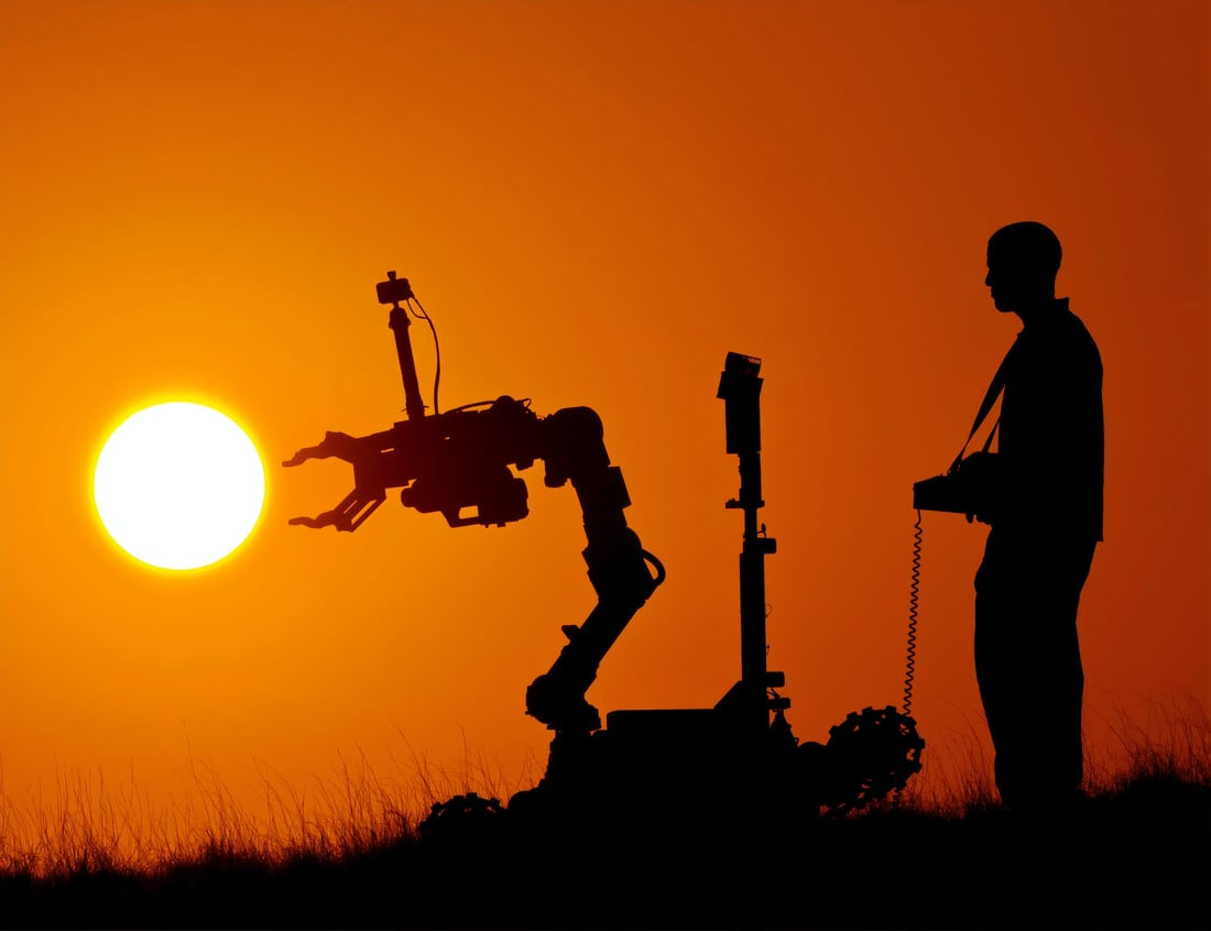 """Are ROBOTIC """"Pharmacists"""" A Help OR a Hindrance?"""