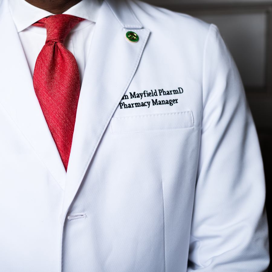 The Dynamic Pharmacist: Exploring Your Career Options.