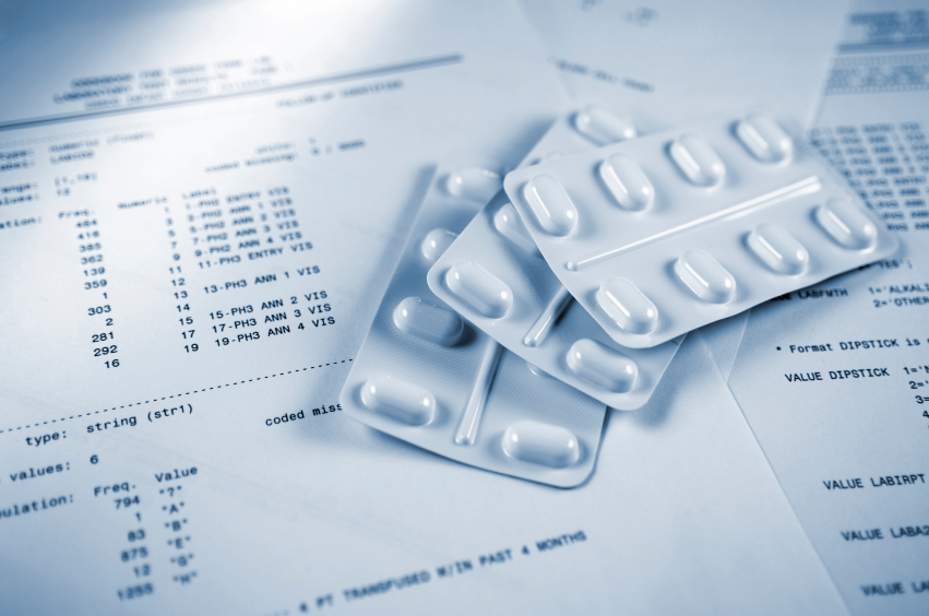 Data Science in the Pharmaceutical Industry…