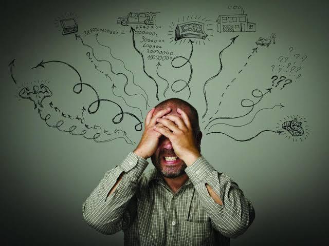 10 Ways to Overcome Test & Exam Anxiety in Pharmacy school..
