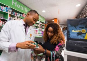 Pharmacy of the Future: a customer-centered pharmacy concept ..