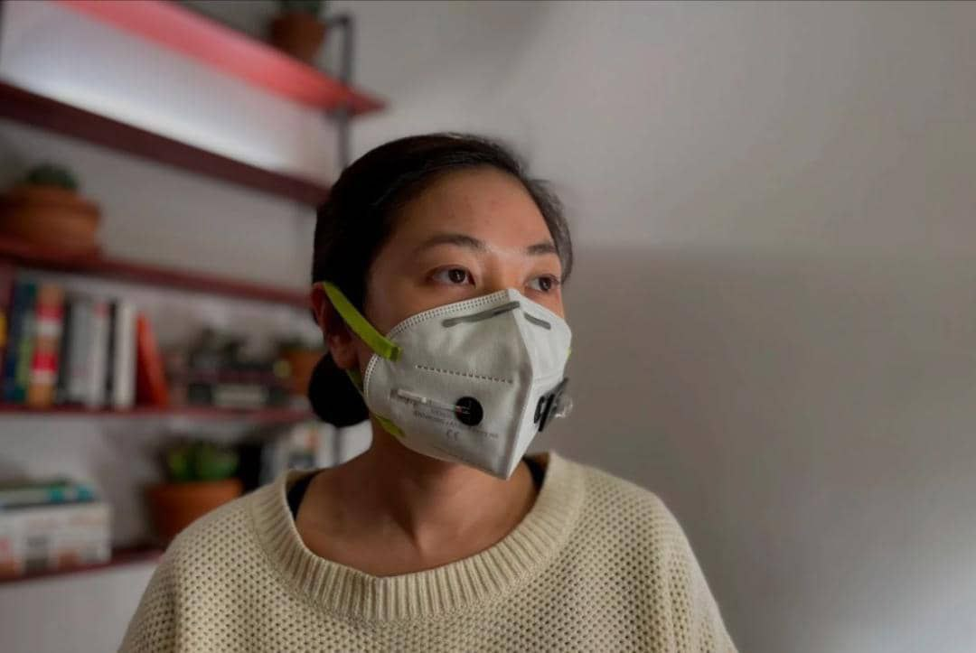 MIT and Harvard engineers develop face mask that detects COVID-19..