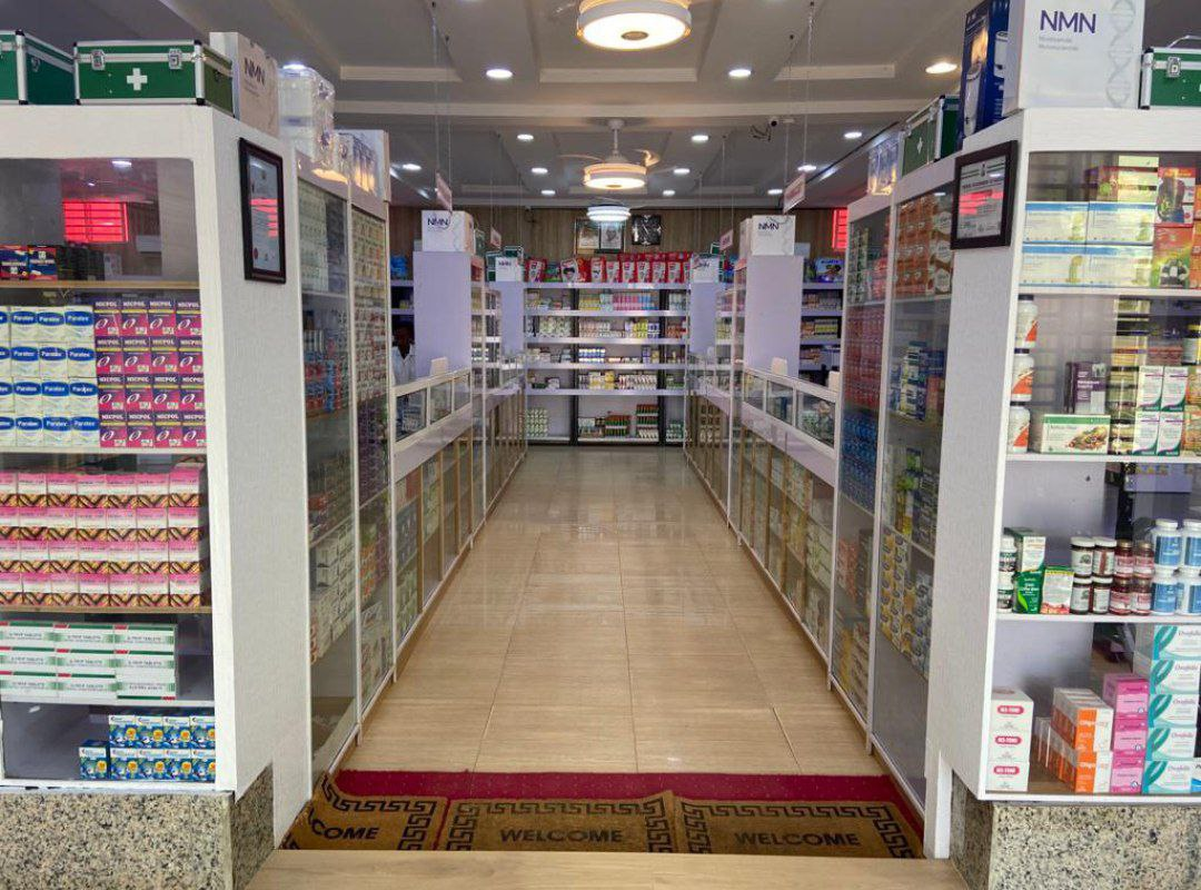 5 Strategies of Successful Retail Pharmacy Chains..