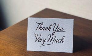 Thank You Dear Pharmacist..