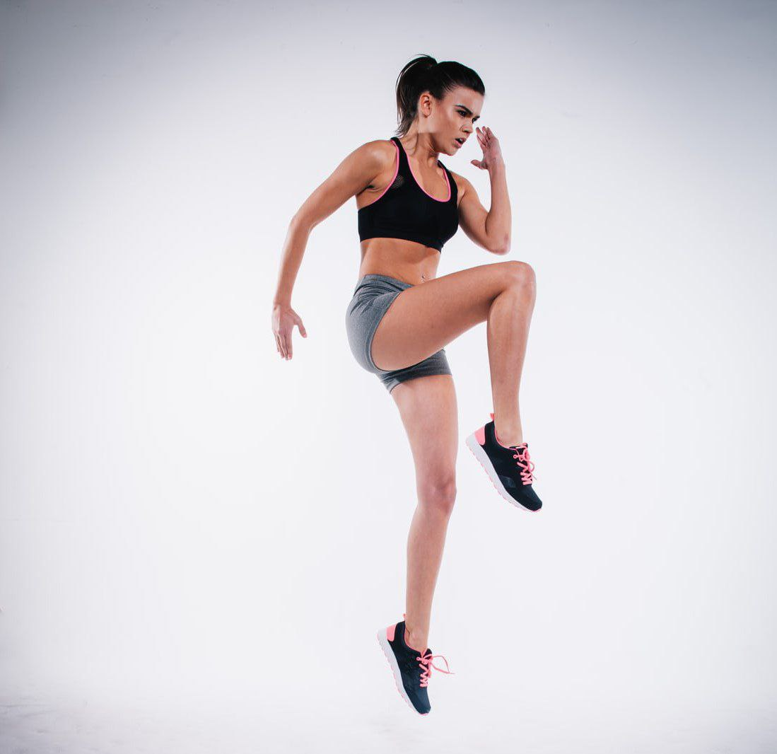 How to Get in Shape in a Healthy Way?