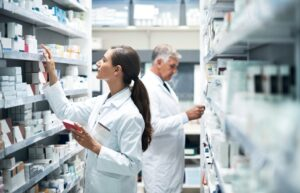 Things you didn't know about pharmacists –