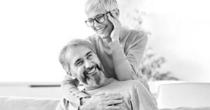 Oral Care Tips For Older Adults..