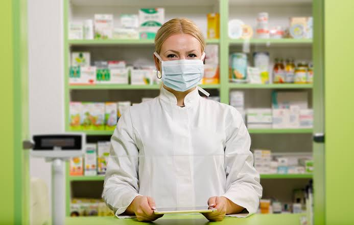 How to achieve safe, effective medicines for all, by community pharmacists..