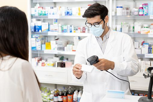 How Technology is Changing Pharmacy Services-