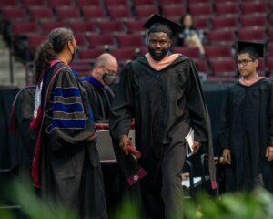 Seven Keys to Graduate School Success-