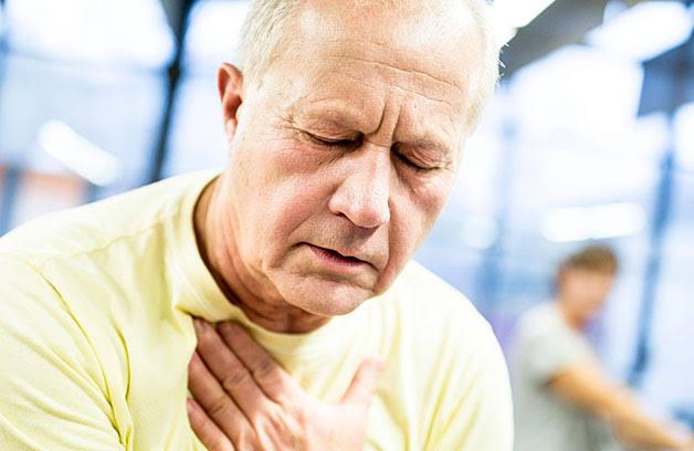 Top 5 Ways to Prevent Heartburn –