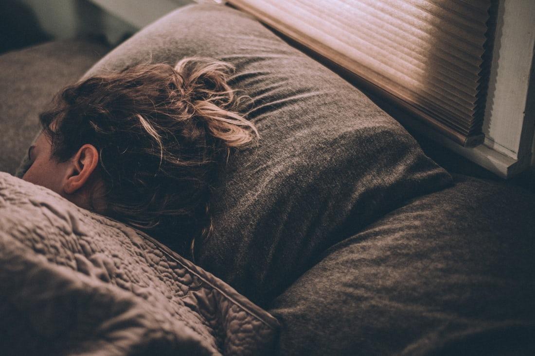health benefits of sleep..
