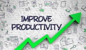 Productivity Hacks for a new month-
