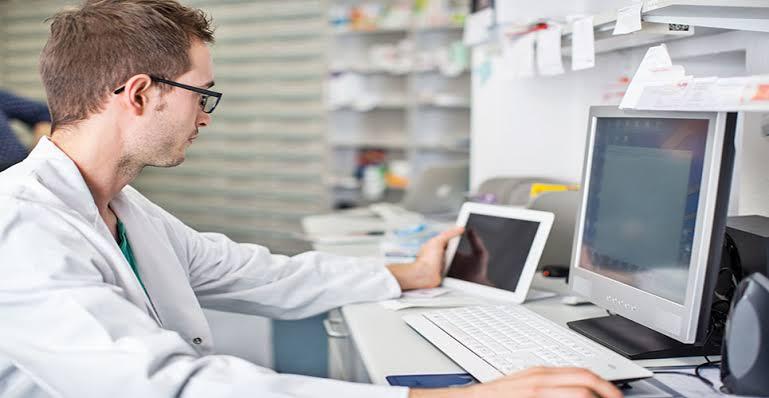 Technology: a friend or foe of community pharmacy?