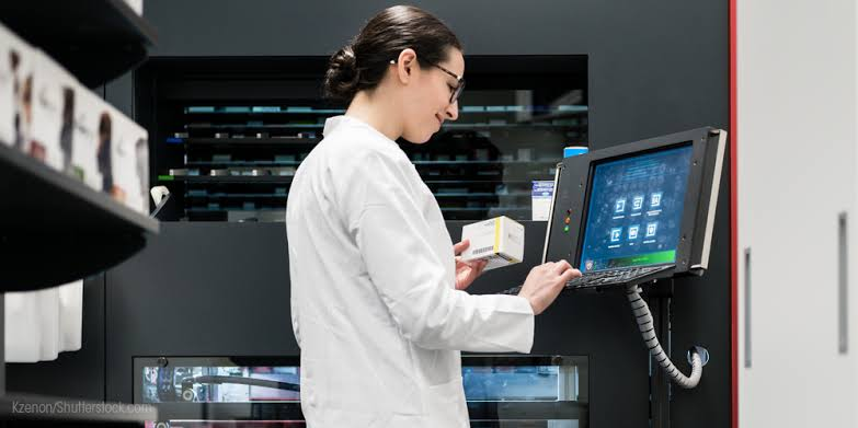 A Glimpse into the Future of Pharmacy-