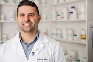 Your Pharmacist's Medication Tips for You and Your Family-
