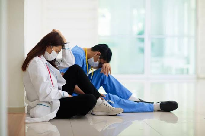 How to Deal with Burnout and Stress Management as a Pharmacist-