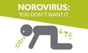 The pandemic called Norovirus-