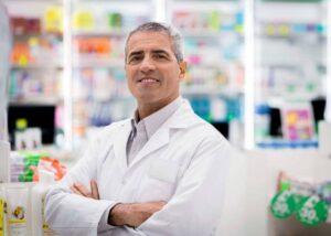 The Role of a Hospital Pharmacist-