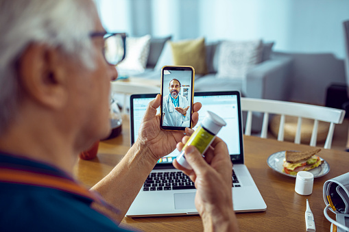 Telemedicine — a boon for many in the pandemic — threatened with cutbacks