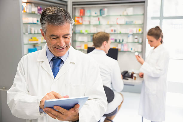 Scope of pharmacy profession and professionals-