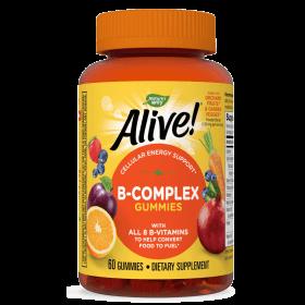 Alive Bcomplex