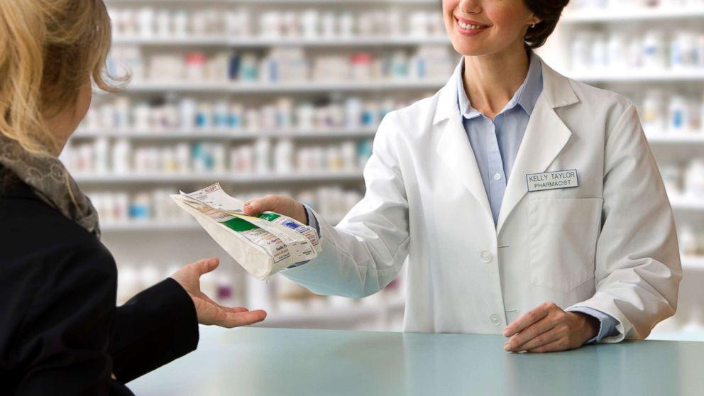 Your Pharmacist: A Partner for Good Health-