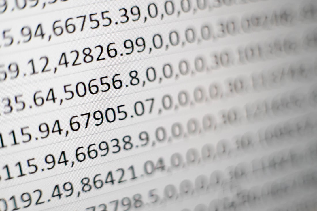 Data Science & the Pharmaceutical Industry-