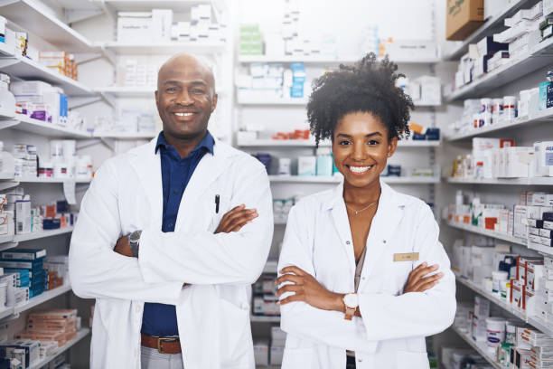 Pharmacy is Right for Me