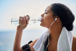 benefits of drinking water-